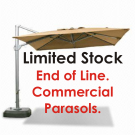 Parasols Special Offer