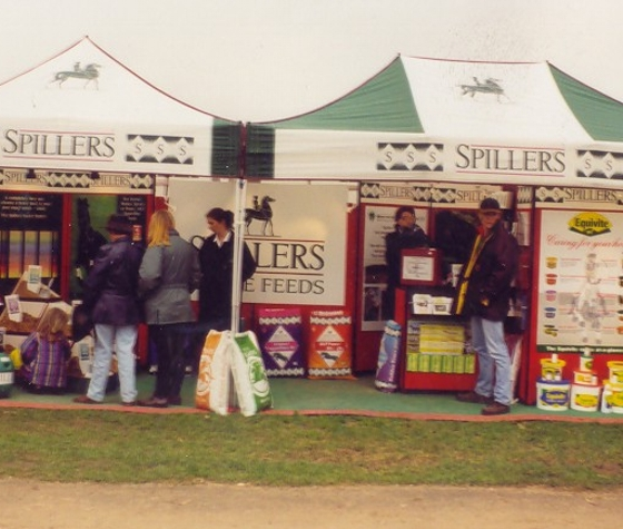 Mini-Marquees - The Worlds No 1 Promotional Marquees